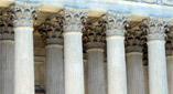 weak pillars