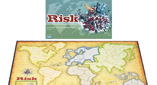 brought to you by 'risk'